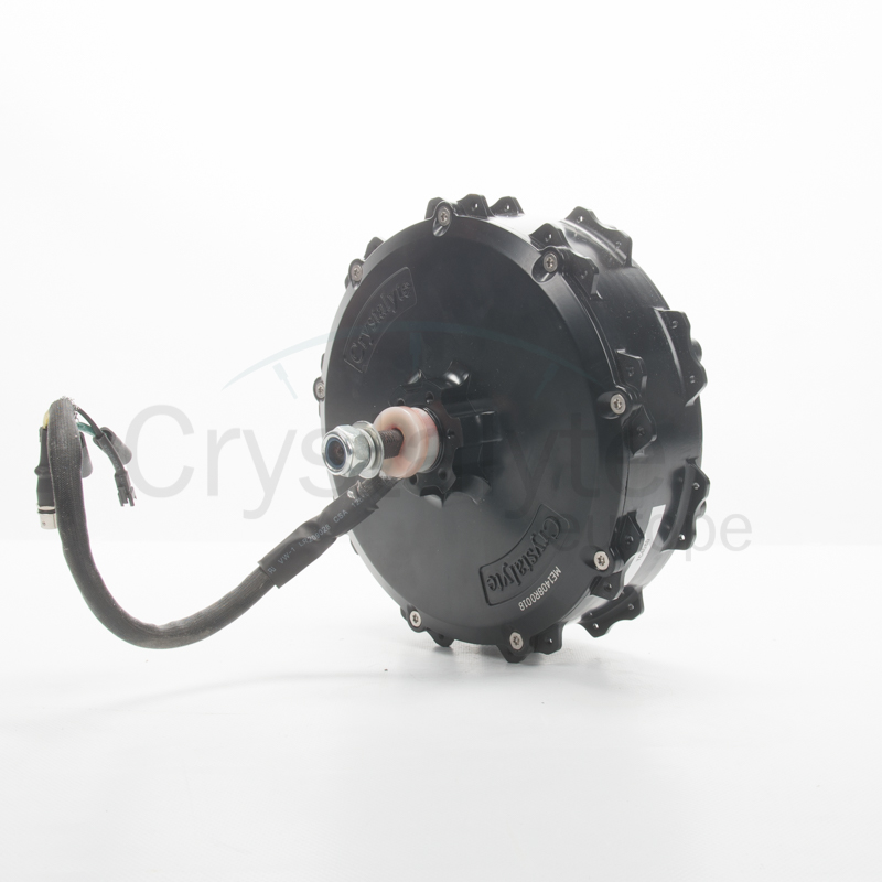 Crystalyte CROWN TC 80 MOTOR