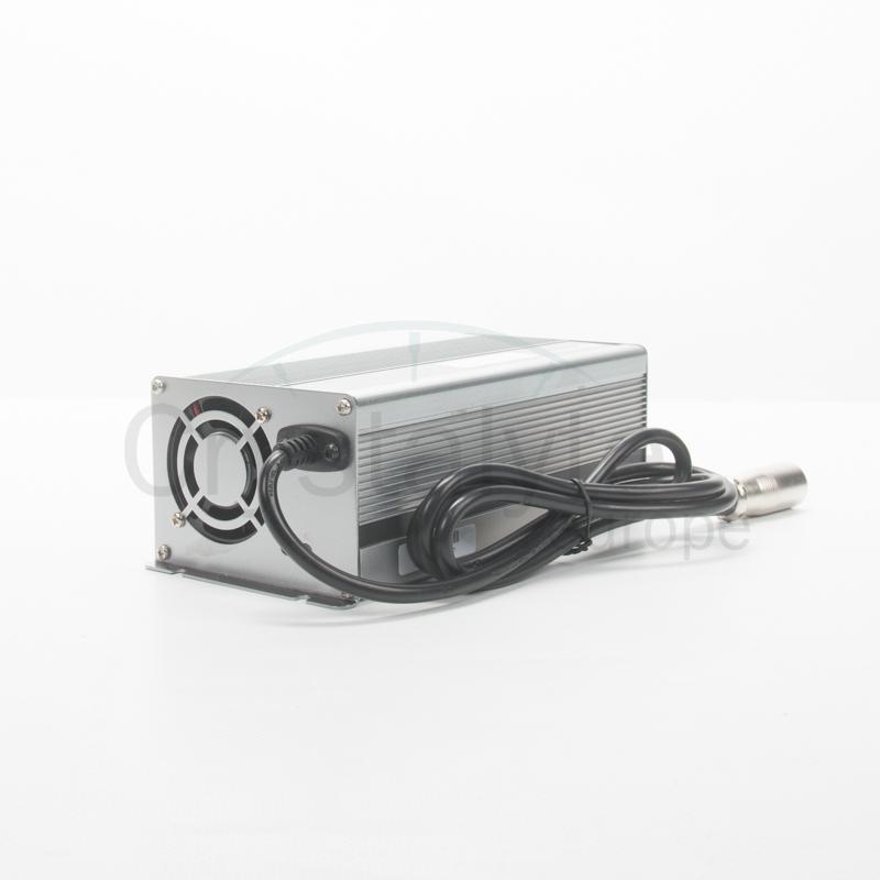 Lader Lithium 48Volt 5Amp