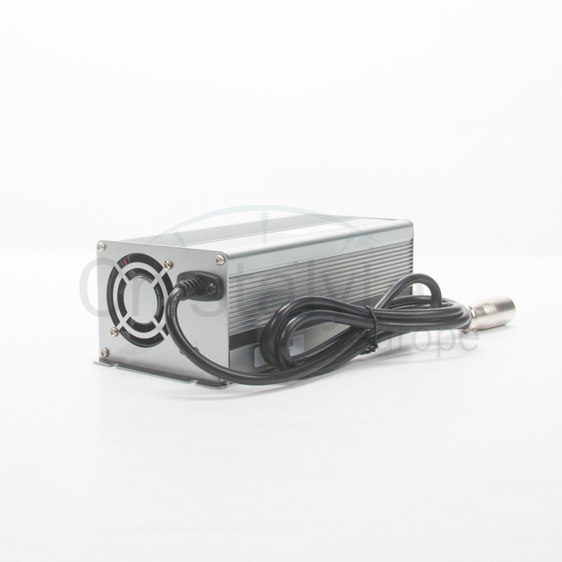 FAST CHARGER LITHIUM 72V 5AMP