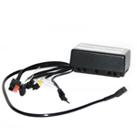 24 Volt 15A Brushed controller with 3 speed