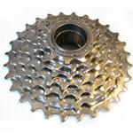 Sunrace freewheel 7 speed 13-28T