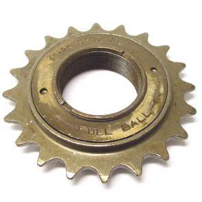 1 speed freewheel 20T
