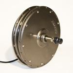 HS 3540 achterwiel motor