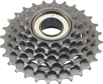 Sunrace freewheel 6 speed