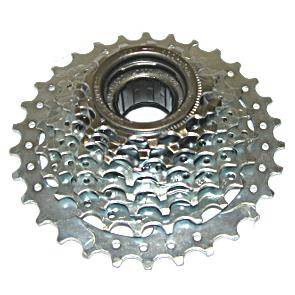 Sunrace freewheel 8 speed
