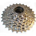 Sunrace freewheel 7 speed 13-28T