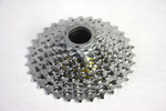 Sunrace freewheel 9 speed 11-32 T