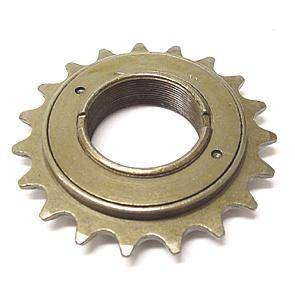 1 speed freewheel 19T
