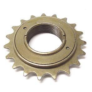 1 speed freewheel 19T