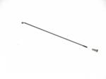 Spaak 292 mm 13G RVS (inox)
