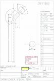 SPAAK G13: G MOTOR 194mm