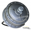 MINI MOTOR FRONT DISC HIGH SPEED